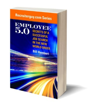 Talent Attraction Books: Employee 5.0